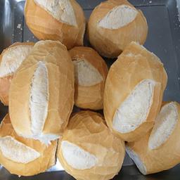 Pão de trigo/francês