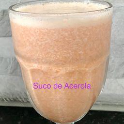 Suco de Acerola 400ml