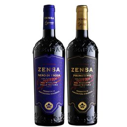 Kit Zensa 2019 - Puglia Itália