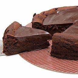 Torta Amarga Fudge