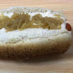 Yummy Dog