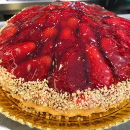 Torta de Morango Grande
