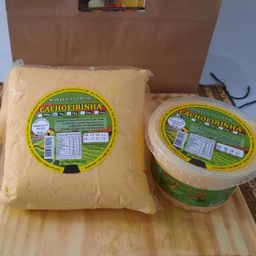 Manteiga - Puríssima