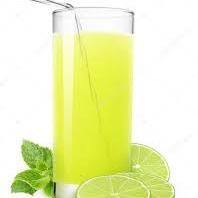 Suco de Limão Natural - 330ml