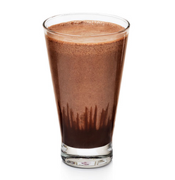 Frapê de Chocolate Belga