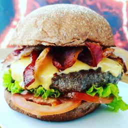 Big Salve Bacon - 220g