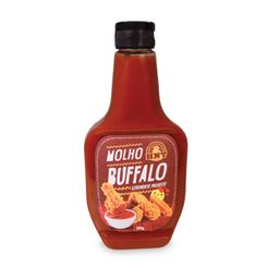 Molho Buffalo 245gr