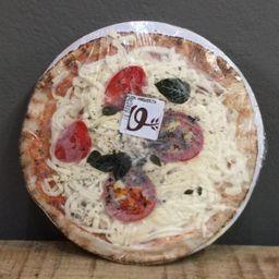 Pizza Marguerita Aperitivo