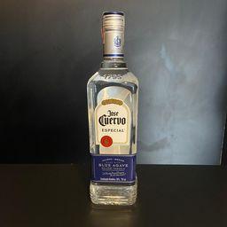 Tequila Jose Cuervo Silver Tequila 750ml