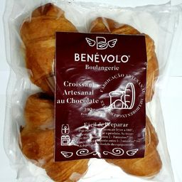 Croissant Benevolo 390g Chocolate