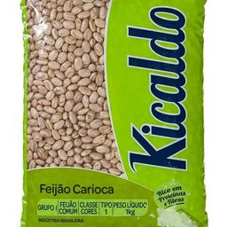 Feijão Carioca - 1kg