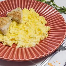 Ovo mexido (3 ovos)