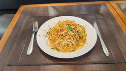 Espaguete à Provençal - 450g