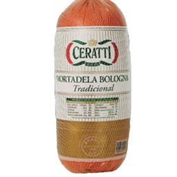 Mortadela bologna tradicional ceratti