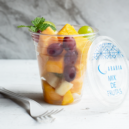 Mix de Frutas - 250g