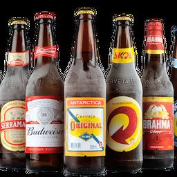 Cerveja 600