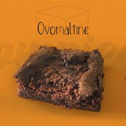 Brownie Ovomaltine