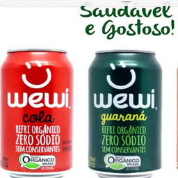 guaraná  natural wewi