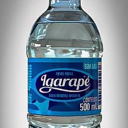água mineral igarapé