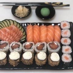 Sushi - 26 Unidades