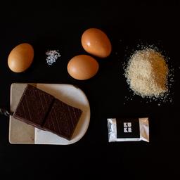 Kit Bolinhos de Chocolate - 4 unidades