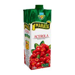 Suco Maratá Acerola - 1L