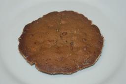 Cookie Açúcar Mascavo
