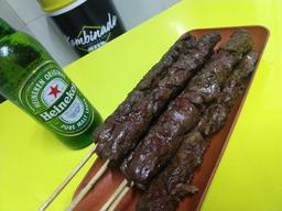 Carne Fraldinha