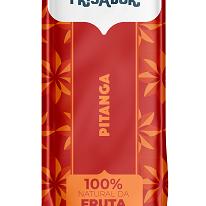 Picole Pitanga 24un