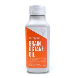 Mct Brain Octane Oil   Bulletproof   473ml
