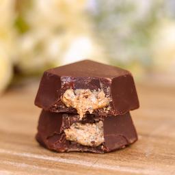Bombom Recheado de Cookies & Cream - 20g