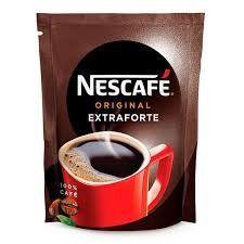 Nescafe Sachê Extraforte - 50g