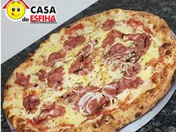 Pizza Brotinho