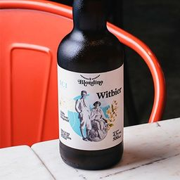 Cerveja Fitzgerald - Ici Brasserie