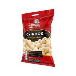 Amendoim Ovinho 80g