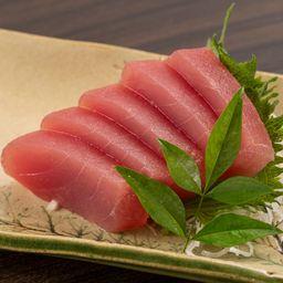 5 Sashimi de Atum
