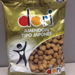 Amendoim Tipo Japonês 120g