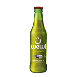 Wewi Guaraná - 255ml