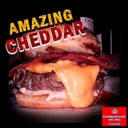 Amazing Cheddar