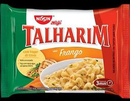 Nissi Talharim 90g