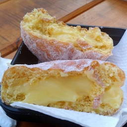 Donuts Creme Bavarian