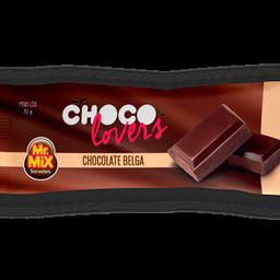 Chocolate belga