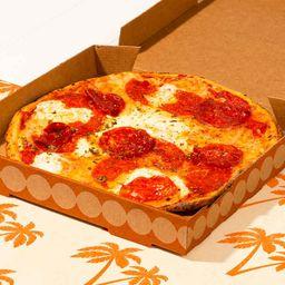 Pizza de Calabresa - Grande