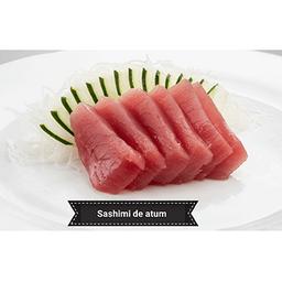 Sashimi de Atum