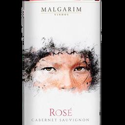 Vinho malgarim cabernet sauvignon rosé - 750ml