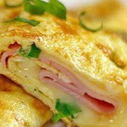 Omelete Bauru