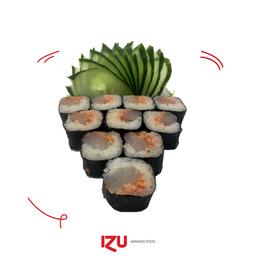 Hossomaki Sayorimaki 10 Peças