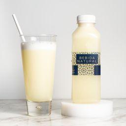 Suco Natural de Abacaxi 500ml
