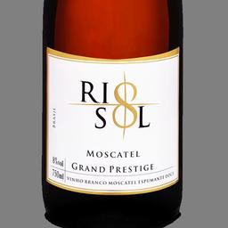 Espumante Rio Sol Moscatel 750ml
