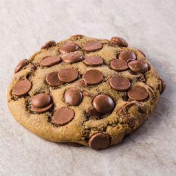 Cookie de Gotas Chocolate